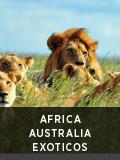 AFRICA-OCEANIA-EXOTICOS  (Hasta Marzo 2015)