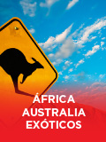 AFRICA-OCEANIA-EXOTICOS  (Hasta Marzo 2016)
