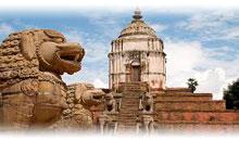 INDIA Y NEPAL: FUERTES Y TEMPLOS (con Guía Acompañante en Español)