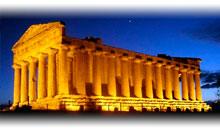 SICILIA-NAPOLES