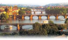 PRAGA-VIENA (Todo incluido)