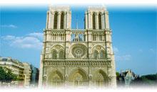 PARIS-LONDRES-PAISES BAJOS I
