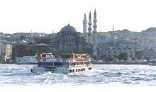 Egipto, Turquía, Dubaí