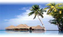 MALDIVAS: HOTEL KURAMATHI (Beach Villa - Todo Incluido Select)