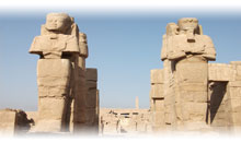 EGIPTO con CRUCERO 3 DÍAS EN EL NILO