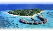 MALDIVAS: HOTEL NIYAMA MALDIVES PER AQUUM (Beach Studio) (PC)