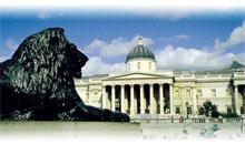 LONDRES, PARIS Y CIUDADES IMPERIALES I