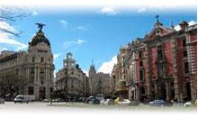 MADRID Y ANDALUCIA