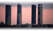 MADRID, PARIS Y LONDRES