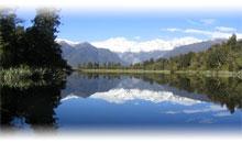 NUEVA ZELANDA TRADICIONAL