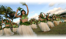 TAHITI - BORA BORA (Lagoon Premium Overwater Bungalow en Bora Bora) (PC)