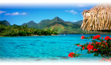POLINESIA LUNA DE MIEL: TAHITI - BORA BORA (Garden Pool Bungalow en Bora Bora) (MP)