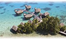 TAHITI - BORA BORA (Overwater Villa en Bora Bora) (PC)