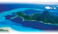TAHITI - MOOREA - BORA BORA (Habitación Garden View en Moorea) (PC)