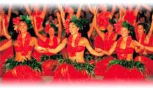 TAHITI - MOOREA - BORA BORA (Overwater Bungalow en Moorea) (PC)
