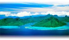 POLINESIA LUNA DE MIEL: TAHITI - MOOREA - BORA BORA (Garden Pool Bungalow en Moorea) (MP)