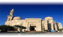 EGIPTO con CRUCERO 4 DIAS EN EL NILO CON ALEJANDRIA