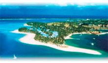 ISLA MAURICIO LUNA DE MIEL (Sugar Beach Resort & Spa - Standard Garden View - PC)