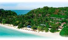 TAILANDIA: PHI PHI