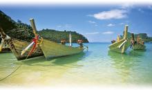 TAILANDIA: KRABI