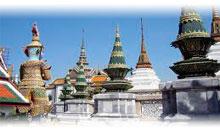 TAILANDIA CLASICA Y PHUKET (+ 1 Noche Final Bangkok)