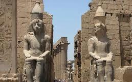 EGIPTO-DUBAI
