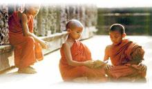 ESCAPADA MYANMAR BANGKOK VIETNAM CAMBOYA