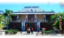 ISLA MAURICIO LUNA DE MIEL (Sugar Beach Resort & Spa - Villa Beach Front - PC)