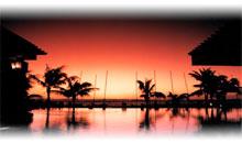 ISLA MAURICIO LUNA DE MIEL (Long Beach Golf & Spa Resort - Deluxe Beach Front - PC)