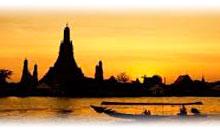 ESCAPADA A TAILANDIA - VIETNAM Y CAMBOYA (Desde Noviembre 2016)