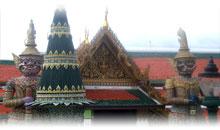 Circuito TAILÂNDIA: BANGKOK