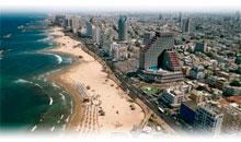Circuito ISRAEL: TERRA SANTA E MAR MORTO (guias em espanhol)