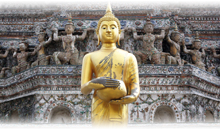 Circuito BANGKOK - PHI PHI  - PHUKET (+1 Noite Final Bangkok)