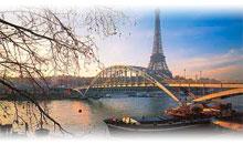 Circuito VIVE PARIS I