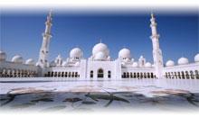 Circuito ABU DHABI - DUBAI
