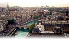 Circuito PARIS E LONDRES