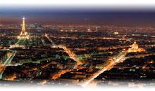 Circuito PARIS, HOLANDA E BÉLGICA