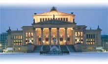 Circuito BERLIM, PRAGA E VIENA (Tudo incluído)