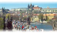 Circuito PRAGA E VIENA (Tudo incluído)