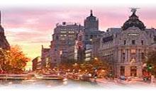 Circuito MADRI E EUROPA UNICA