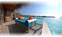 Circuito MALDIVAS: HOTEL ANANTARA VELI (Overwater Bungalow)