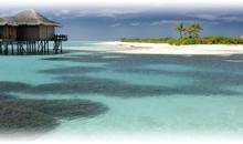 Circuito MALDIVAS LUA DE MEL: HOTEL ANANTARA VELI (Deluxe Overwater Bungalow)