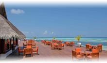 Circuito MALDIVAS: HOTEL OLHUVELI (Deluxe Water Villa)