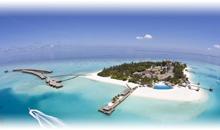 Circuito MALDIVAS: HOTEL VELASSARU (Water Bungalow Pool)