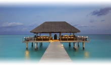 Circuito MALDIVAS: HOTEL VELASSARU (Water Bungalow Pool) (PC)