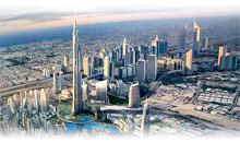 Circuito MARAVILHAS DE DUBAI