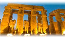 Circuito EGITO E CRUZEIRO 4 DIAS PELO NILO EM COM ALEXANDRIA (LUXO PLUS)