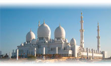 Circuito DUBAI CLÁSSICO E ABU DHABI