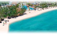 Circuito CONTRASTES DE DUBAI COM MAURICIO (Hotel Ambre Resort & Spa)