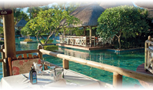 Circuito ILHA MAURICIO: HOTEL LA PIROGUE RESORT & SPA (Garden Bungalow) (TI)